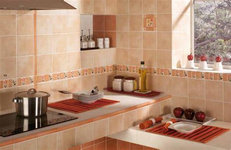 azulejos  cocina tendencias actuales de decoracion