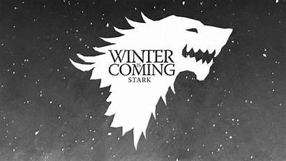 Coming Winter Stark Wallpapers Direwolf Wolf Dire