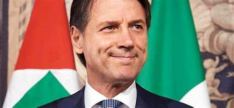 Vicepresidente Consiglio Dei Ministri by Governo Lega Cinque Stelle Conte Presenta La Lista Dei