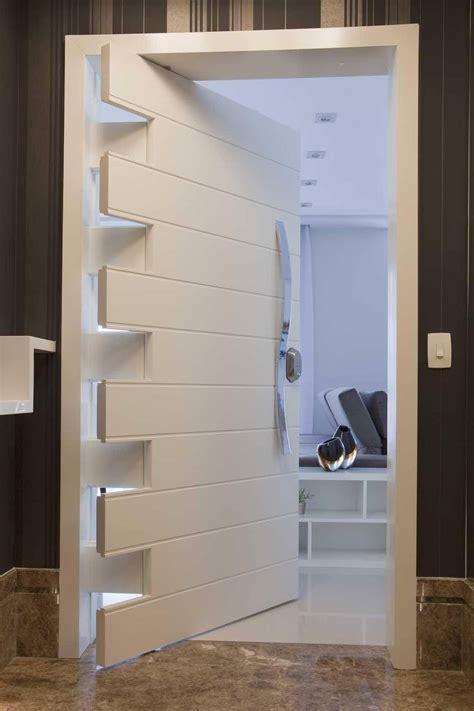 Porta The by Portas De Madeira 35 Ideias E Qual Tipo Escolher