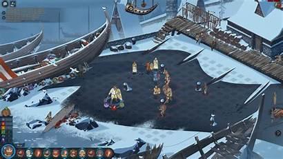 Saga Banner Factions Mmobomb Gameconnect Studio