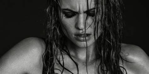 Naked Victorias Secret Models In Angels New Book Of Nude Portraits