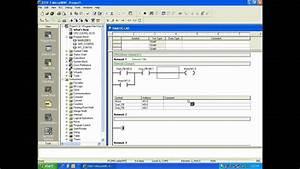Siemens S7-200 Program Edit In Run Mode