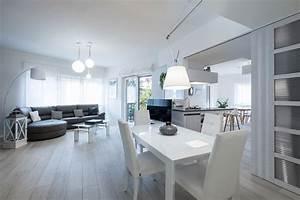 Appartamento Con Terrazza  Con Immagini