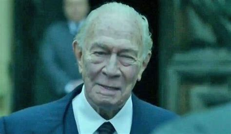 oscars  christopher plummer   time supporting