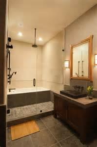 Japanese Bathroom Ideas Traditional Japanese Asian Bathroom Los Angeles By Konni Design