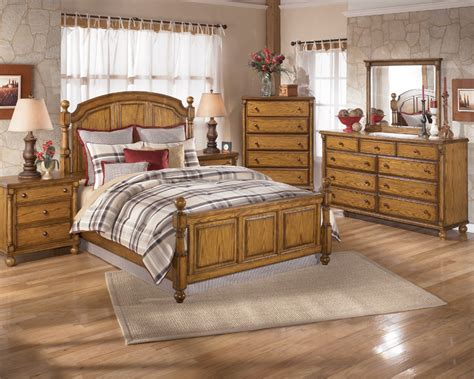 Www Badcock Bedroom Furniture by Liberty Lagana Furniture The Quot Holfield Quot Collection