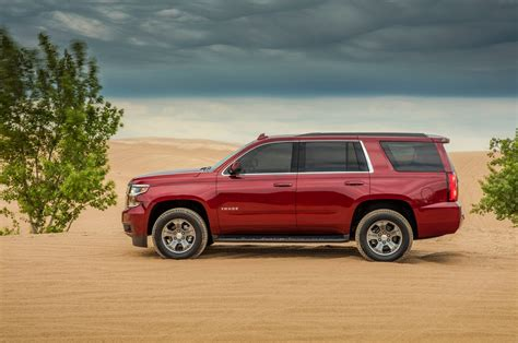 chevrolet tahoe custom edition removes   row