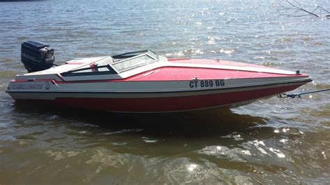 New Checkmate Boats For Sale by Checkmate Playmate 1987 For Sale For 3 900 Boats From