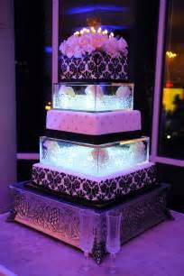 wedding cake stands cheap wedding cake david allen events