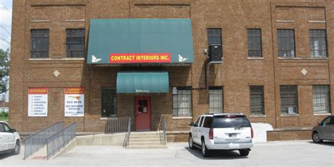 welcome to contract interiors in fort wayne
