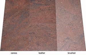Granit Geflammt Und Gebürstet : multicolor rot aus dem granit sortiment von wieland naturstein ~ Markanthonyermac.com Haus und Dekorationen