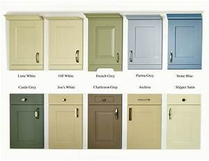 Shaker Style Fitted Kitchens