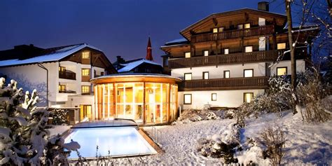 Hotel Bon Alpina 3*