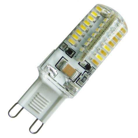 g9 3w led capsule bulb g9 3w