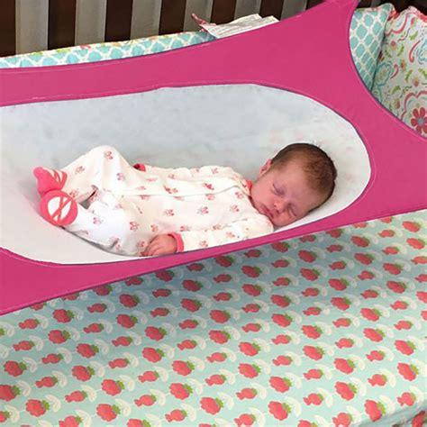 Baby Hammock For Sleeping by Baby Sleeping Hammock