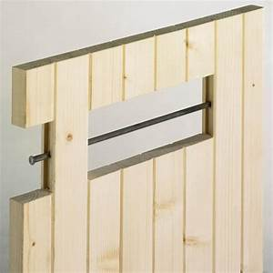 reparer lames de volets bois avec tige With reparer porte en bois