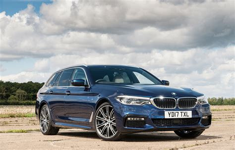 Modifikasi Bmw 5 Series Touring by Bmw 5 Series Touring Wins Best Large Family Car Parkers