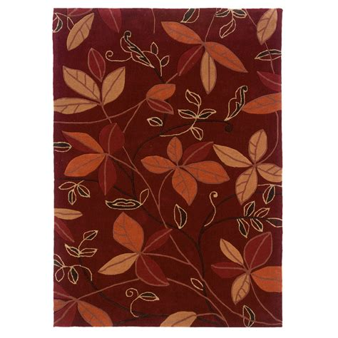 patterned area rugs trio collection tad0157 5x7 area rug by linon in patterned
