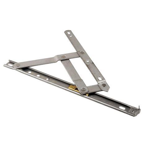 prime    stainless steel  bar hinge casement