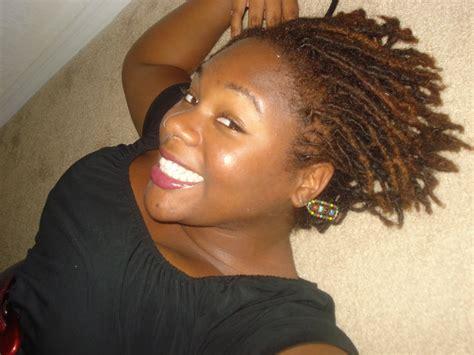 impressive short natural hairstyles  black women