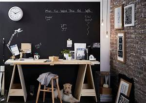 how to use craft blackboard furniture paints ideas With what kind of paint to use on kitchen cabinets for office wall art decor