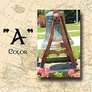 Letter a alphabet photography color 4 x 6 photo letter for Color alphabet photography letters