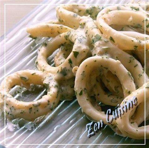 cuisiner des anneaux d encornets 28 images rago 251 t