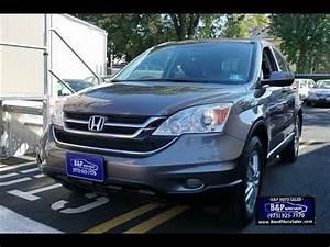 Honda Arles : 2010 honda cr v exl 4wd youtube ~ Gottalentnigeria.com Avis de Voitures
