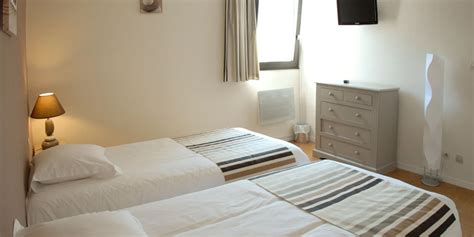 chambres d h es baie de somme chambre 2 lits simples hôtel baie de somme