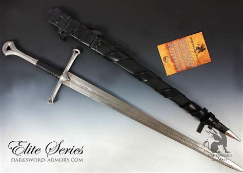Anduril Sword Elite Series (#1603)
