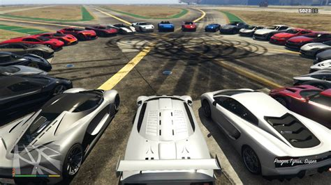 Gta 5 Luxury Cars-top 25 Gta5 Best Sports Car (fastest