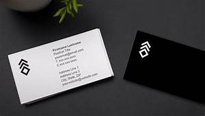a better business card With hammermill business card template