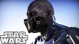 What if Darth Vader's Suit Was More Powerful? Star Wars ...