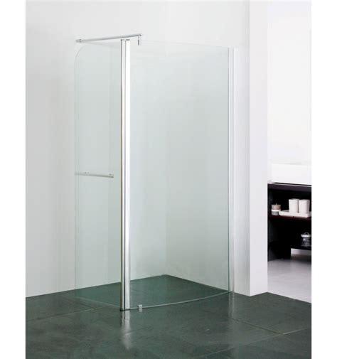 polati italian shower screen curved cm curved