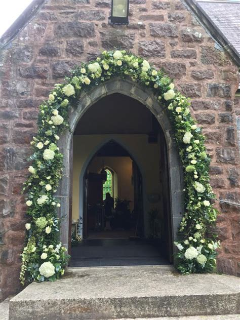 Ceremony Flowers And Civil Ceremonies Shades Of Bloom