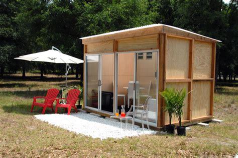 Shed Blueprints Modern Backyard Shed Designs