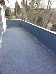 Kunststoffbretter Für Balkon : balkonbespannung balkonumrandung anthrazit k ln siegen ~ Lizthompson.info Haus und Dekorationen