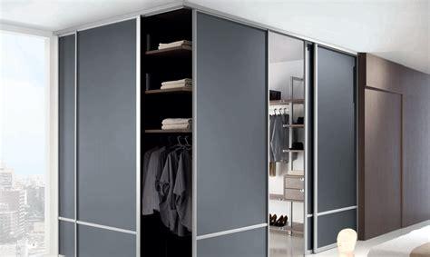 Porte Garde Robe Coulissante Mesure by Portes Placard Sur Mesure Coulissantes Accueil Design Et