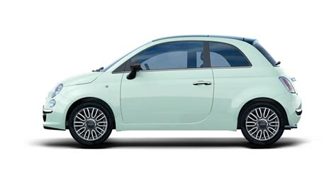 Who Makes The Fiat 500 by обзор модели Fiat 500