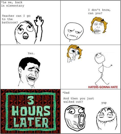 le    elementary teacher      bathroom