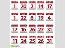 Holidays And Celebrations Stock Illustration Image 48682097