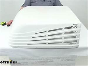 Replacement Cover For Advent Air Rv Air Conditioners