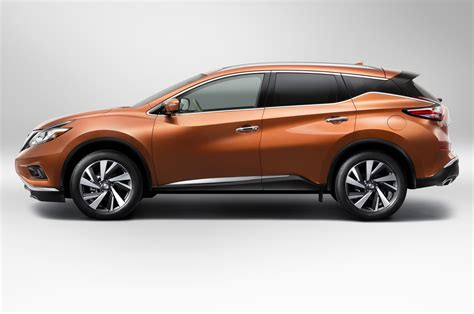 2018 Nissan Murano Changes, Redesign, Colors, Interior