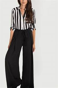 Best 25+ Loose pants outfit ideas on Pinterest | Loose pants Striped pants and Stripe pants