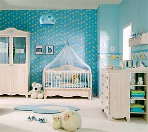 welcome your baby with these baby room ideas midcityeast With room decoration for baby boy