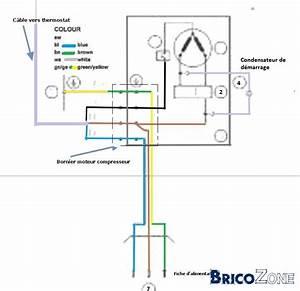 Comment Transporter Un Frigo : branchement thermostat frigo liebherr ~ Medecine-chirurgie-esthetiques.com Avis de Voitures