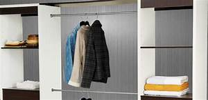 Aménager Un Placard : amenager un placard pas cher ~ Melissatoandfro.com Idées de Décoration