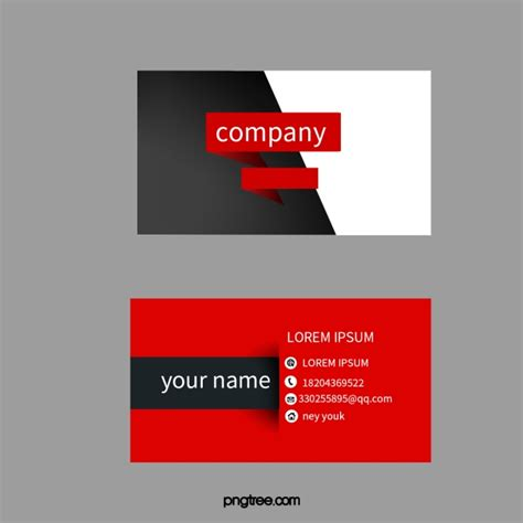 business card png vector psd  clipart