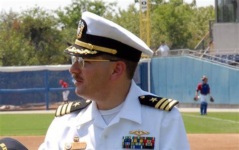 undersea warfare center  fired  leadership problems